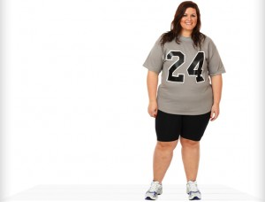 Courtney Rainville Biggest Loser Contestant