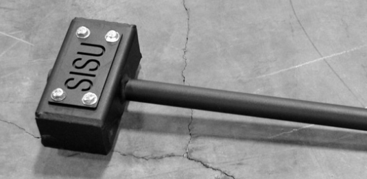 Hammer Time! The Rogue SISU War Hammer