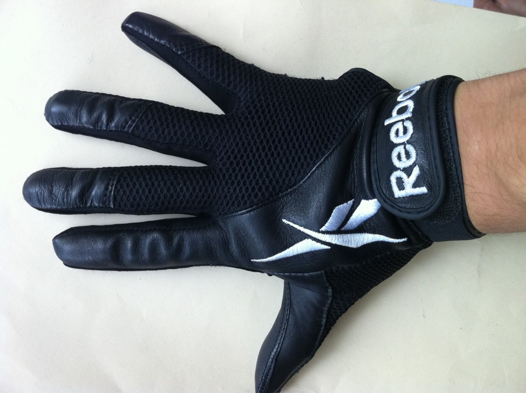 Gants De Performance Reebok Crossfit hV666hEL