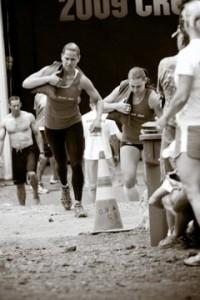 Katie Hogan 2009 CrossFit Games