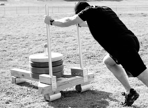 Pros and cons of crossfit diy