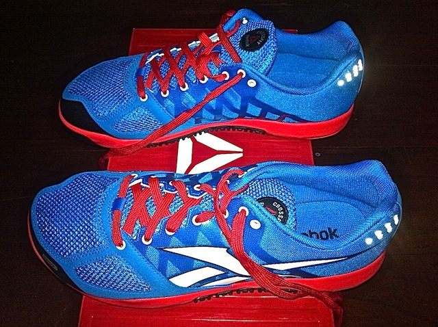 reebok nano 2.0 for sale