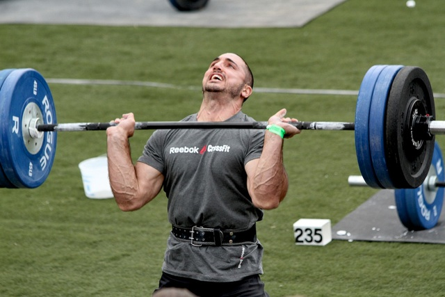 Jason Khalipa: CrossFIt Games going team in 2015