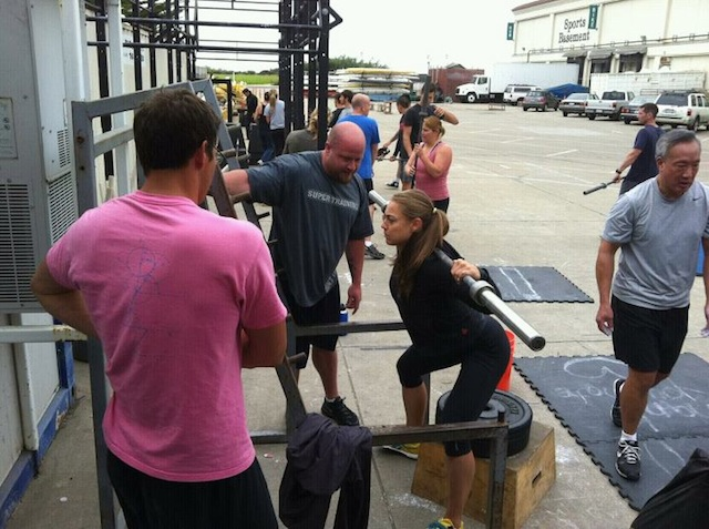 Katie Hogan Training