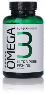 PurePharma Fish Oil