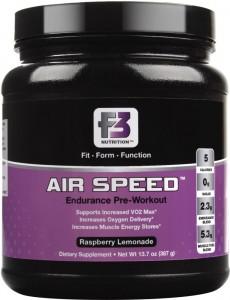 Air Speed.