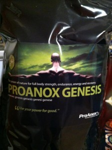 ProAnox Genesis