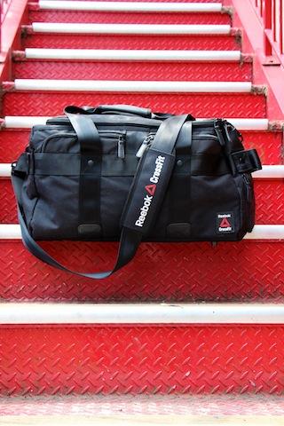 Reebok Crossfit Bag Gym
