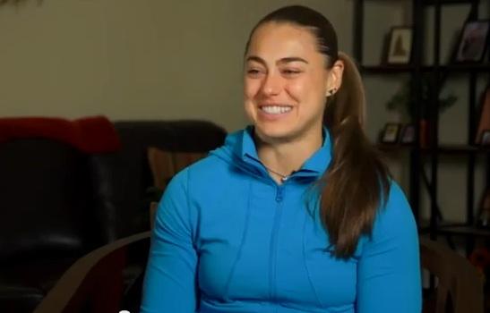 Katie Hogan Interview