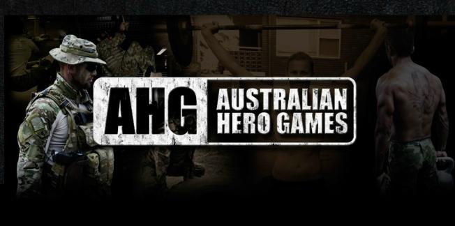 Australian Hero Games