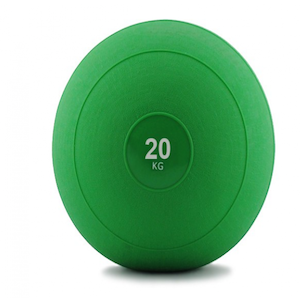 SPS Gear 20-kg Slam Ball