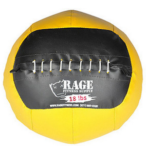Rage Medicine Balls