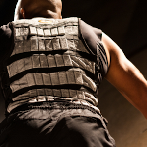 Hyperwear Hypervest Pro Weight Vest
