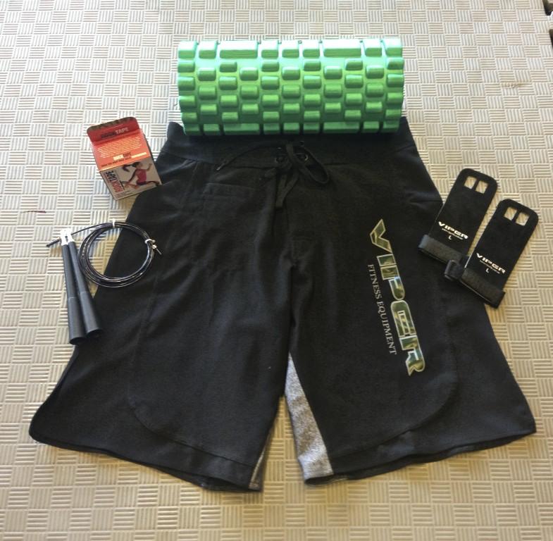 ViperFit Package