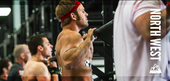 2013 CrossFit Games Preview: North West Region