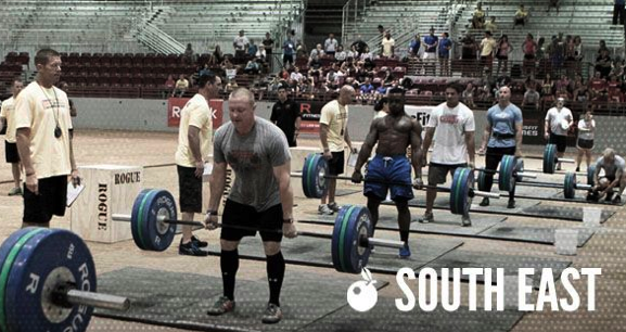 2013 CrossFit Games Preview: South East Region