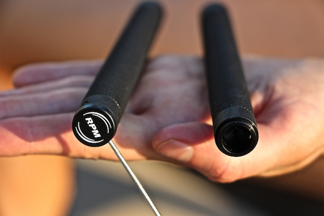 RPM Speed Rope Handles