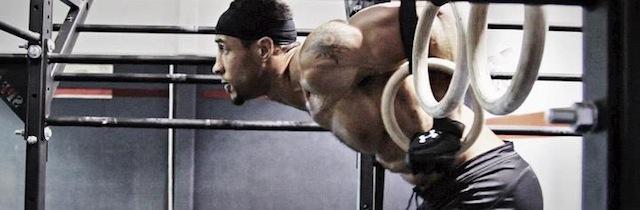 Neal Maddox Training