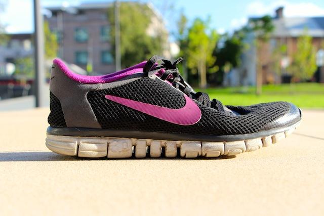 Nike Free 3.0 Outside