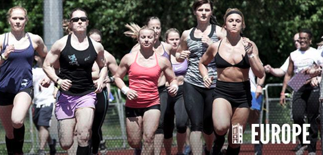 2013 CrossFit Games Preview: Europe Region
