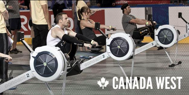 2013 CrossFit Games Preview: Canada West Region