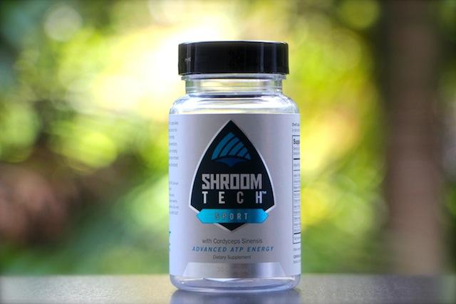 Shroom Tech Sport