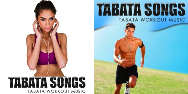 Tabata Songs Andrea Ager