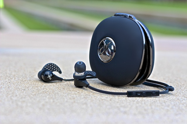 JayBird BlueBuds X Wireless Headphones