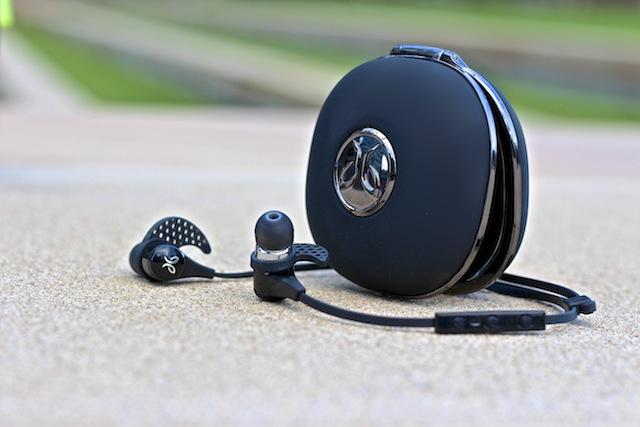 JayBird BlueBuds X Wireless Headphones