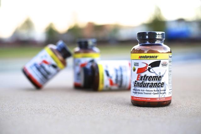 Xendurance Extreme Endurance