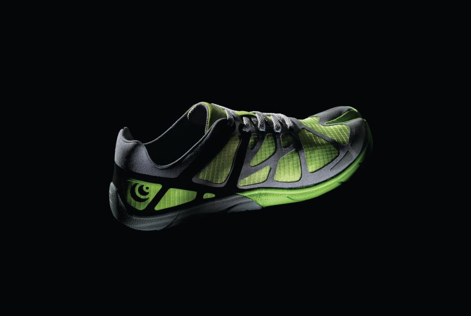 Topo Athletic to Launch in US Summer, 2013