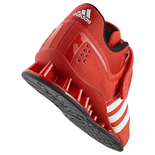 AdiPower Weightlifting Shoe Back