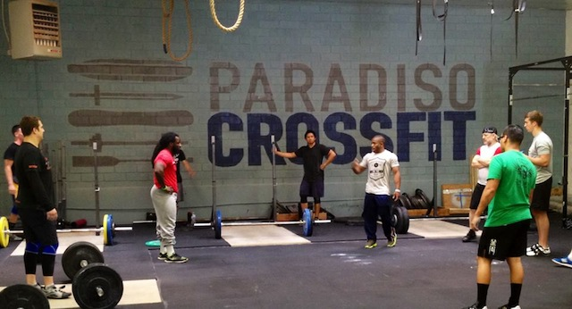 Venice Barbell Club Grows Inside Paradiso CrossFit