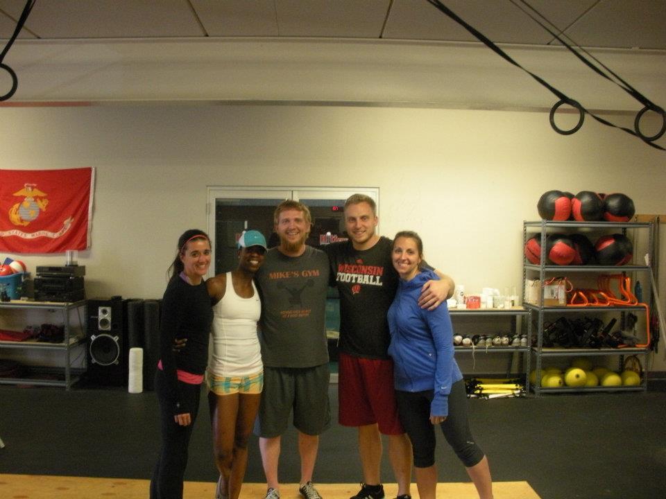 CrossFit Madtown Crew