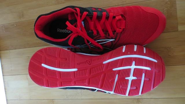 Zapatos Atléticos De Velocidad Nano Reebok Crossfit Hombres Nip8laq