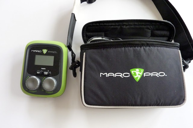 Marc Pro Muscle Conditioning Device