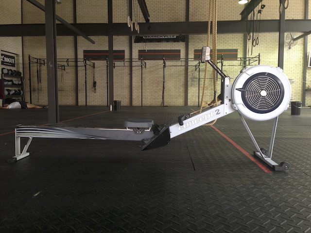 How to Buy a Concept Rower for $250