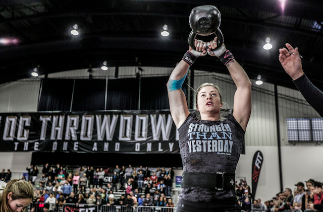 2014 OC Throwdown
