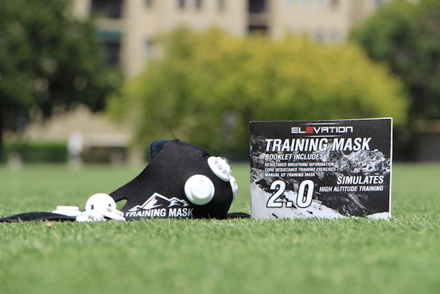Elevation Training Mask 2.0