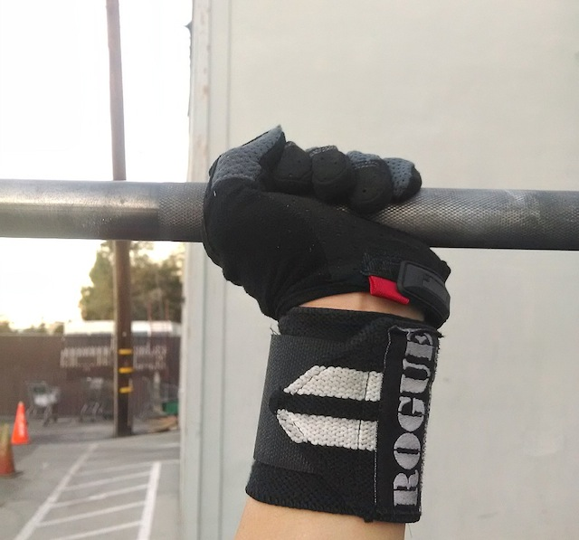 Rogue Mechanic Vent Gloves