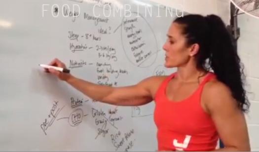 Amanda Allen - Weight Management
