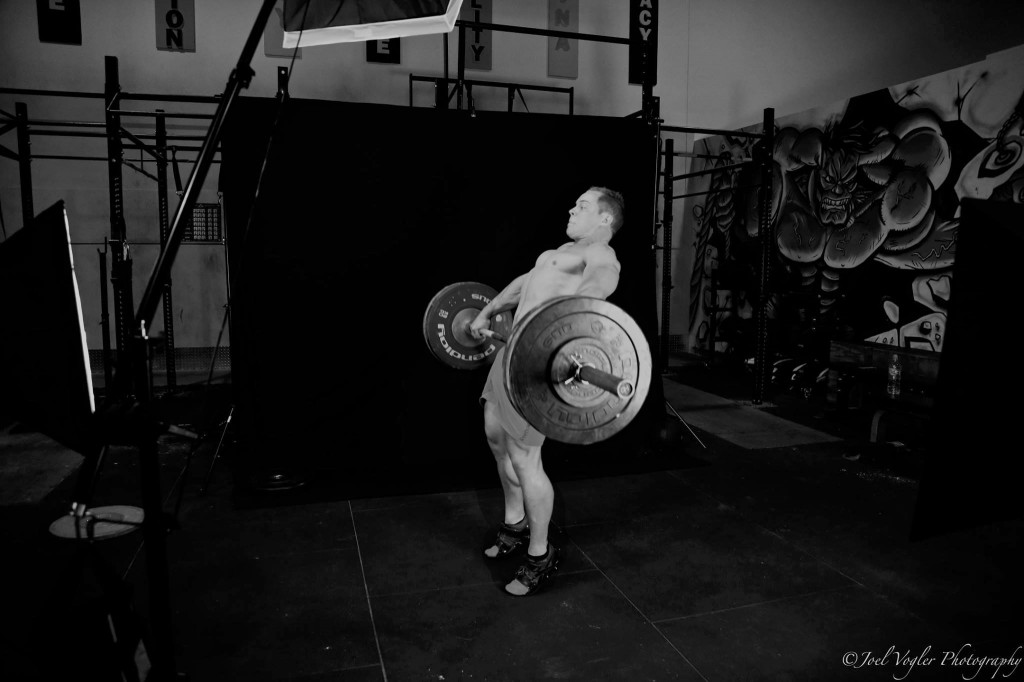 Ben Garard Snatch & Lights