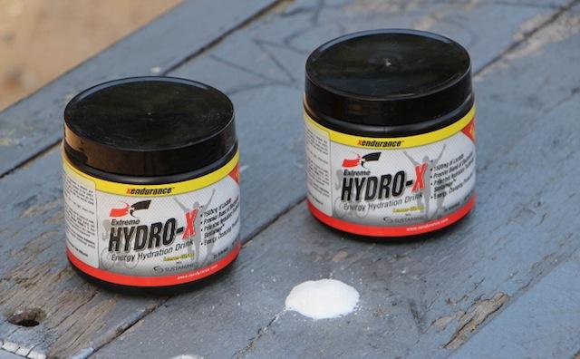 Extreme Hydro-X