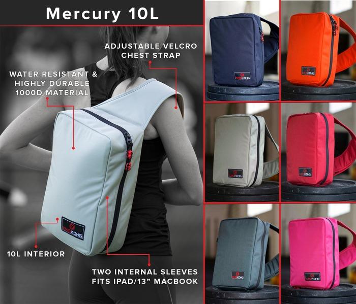 King Kong Mercury Bag