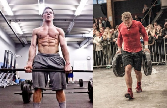 athletes to watch at the 2014 CrossFit Games