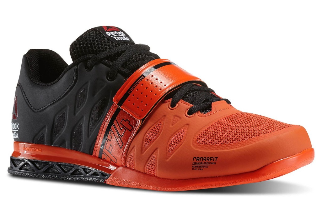 Review: Reebok CrossFit Lifter 2.0