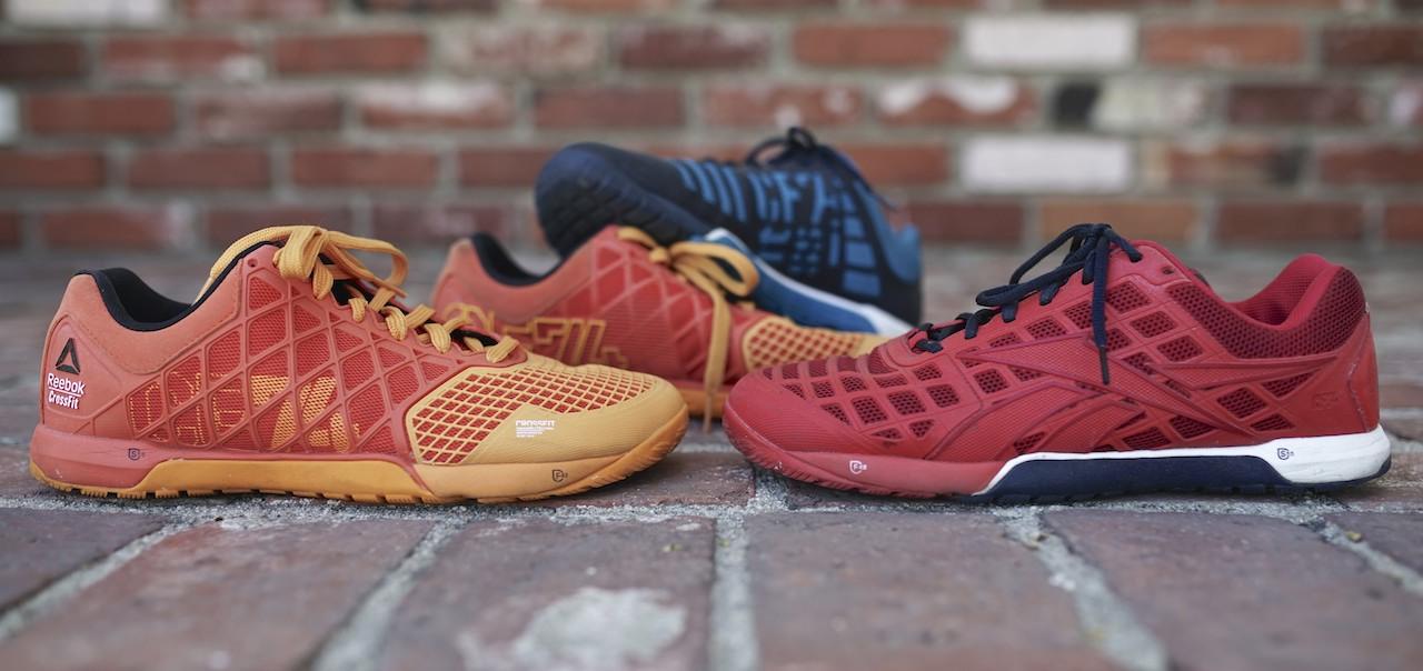 Reebok Zapatos Crossfit Nano 4 Opinión ImRNqY6PuW