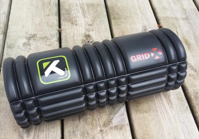 TriggerPoint GRID X Foam Roller 22