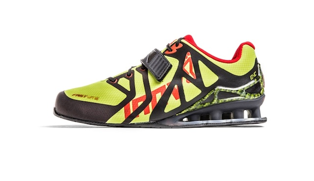 Inov-8 Fastlift 335 review new