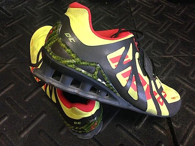 Inov  Men S F Lite  Cross Trainer Shoe For Jumprope